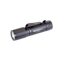Nextorch Taschenlampe Taschenlampe K21 Mini-LED