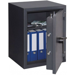 Tresor Grad 0 Security Safe 02-70 EN 1143-1