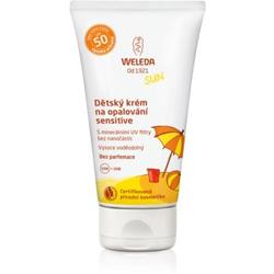 Weleda Sun Bräunungscreme für Kinder SPF 50 50 ml