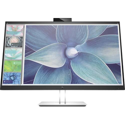 HP E27d G4 Docking LED-Monitor 68.6cm (27 Zoll) EEK A (A+++ - D) 2560 x 1440 Pixel QHD 5 ms HDMI®,