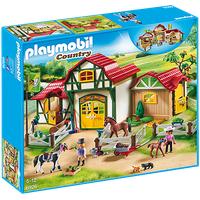Playmobil Country Großer Reiterhof 6926