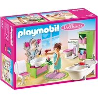 Playmobil Dollhouse Romantik-Bad 5307