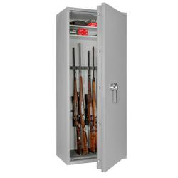 Waffenschrank EN 1143-1 Capriolo 2 für 10 Langwaffen