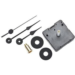 Quarz-Uhrwerk-Set, 4 - 7 mm, mit Zeiger