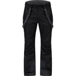 Haglöfs - Lumi-Form. Pant Men True Black - Skihosen - Größe: S