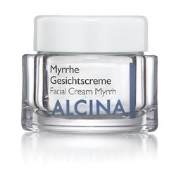 ALCINA Myrrhe Gesichtscreme  100ml