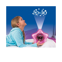 Vtech® Kinderwecker V-Tech 80-520404 - KidiMagic - StarLight 9-in1-Wecker