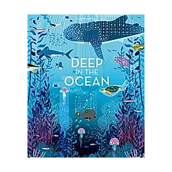 Deep in the Ocean. Lucie Brunelliere  - Buch