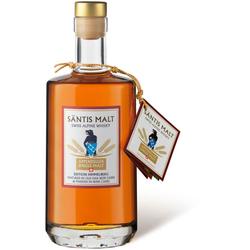 Säntis Malt Swiss Alpine Whisky Edition Himmelberg 0,5L (43% Vol.)