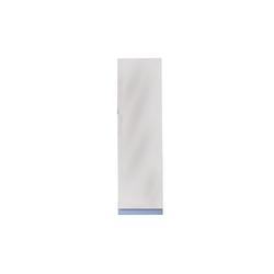 HTI-Line Schuhschrank Spiegelschuhschrank Thekla XL (1-St) Schuhschrank weiß