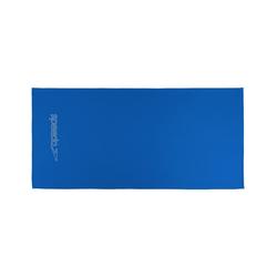 Speedo Handtuch Unisex Sporthandtuch, Strandtuch, Badetuch - blau