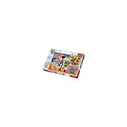 Trefl Puzzle Maxi Puzzle 24 Teile - Toy Story, Puzzleteile