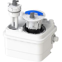 SFA Abwasser-Hebeanlage SaniCubic 1 WP IP 68, mit externem Steuerterminal