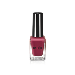 BABOR AGE ID Nail Colour 28 dark rose - Brillanter, langhaftender Nagellack.