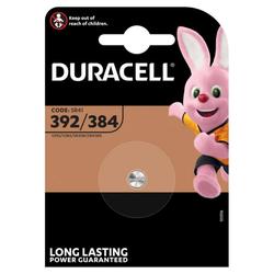 Duracell 392/384 SR41 1,55V Uhrenbatterie