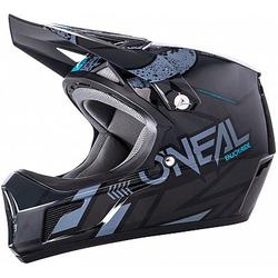 ONeal Sonus S18 Strike Fahrradhelm - Grau - XL