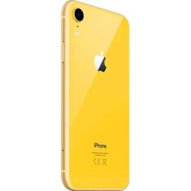 Apple iPhone XR 64 GB gelb