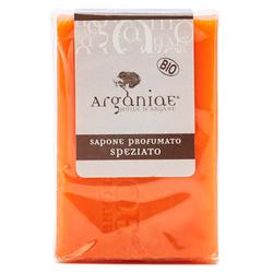 Arganiae Seifendüfte - Würzig 100 g