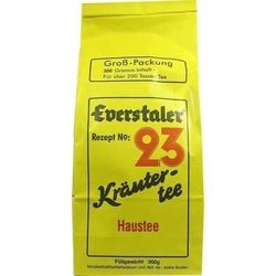 EVERSTALER Rezept Nr. 23 Kräutertee 300 g