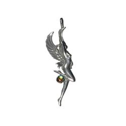 Adelia´s Amulett, Amulett Anhänger Die Elfe der Liebe