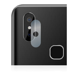 upscreen Schutzfolie für Cubot Max 2 (nur Kamera), Folie Schutzfolie klar anti-scratch