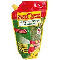 WOLF-Garten Rasendünger LL 100 R 1 l