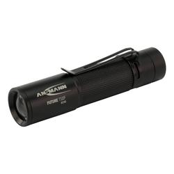 ANSMANN® Taschenlampe FUTURE T50F Fokussierbare Profi-Taschenlampe - 60 Lumen