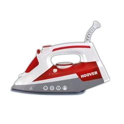 Hoover Dampfbügeleisen, TIM2500, Ironjet weiß rot