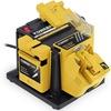 POWERPLUS POWX1350 Multifunktionsschleifmaschine 96 w, 0