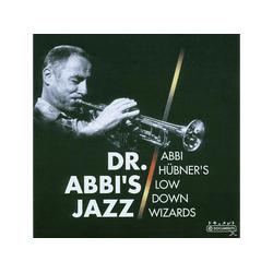 Abbi / Low Down Wizards Hübner - Dr.Abbi's Jazz (CD)