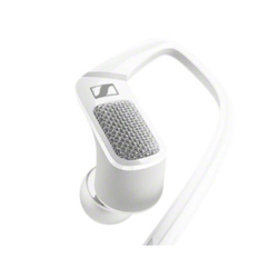 Sennheiser AMBEO Smart Headset (weiß) - In Ear, Lightning-Anschluss