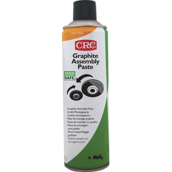 CRC GRAPHITE ASSEMBLY PASTE Montagespray 32639-AA 500ml