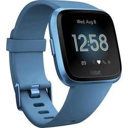 FitBit Versa Lite Fitness-Tracker Ozeanblau