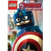 LEGO: Marvels Avengers (Deluxe Edition) PC (Steam-Code, Download)