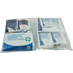 Gramm Nachfüllpack DIN 13164:2014 Verbandskastenfüllung Wundpflaster