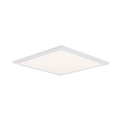 LED Deckenlampe, Einbau- und Aufbau, Fernbedienung, ROSI