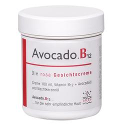 AVOCADO.B12 Gesichtscreme 100 ml