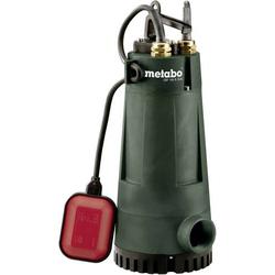 Metabo DP 18-5 SA 6.04111.00 Klarwasser-Tauchpumpe 18000 l/h 12m