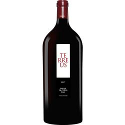 Mauro »Terreus« 2017 - 6,0 L.- Methusalem 2017 6L 14.5% Vol. Rotwein Trocken aus Spanien