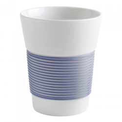 "Tasse Kahla ""Cupit to-go Stormy Blue"", 350 ml"