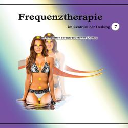 Frequenztherapie im Zentrum der Heilung 7: Hörbuch Download von Jeffrey Jey Bartle