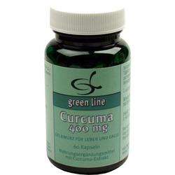 Curcuma 400 mg