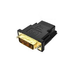 adaptare adaptare 20103 Adapter 24+1-poliger DVI-D-Stecker Video-Adapter