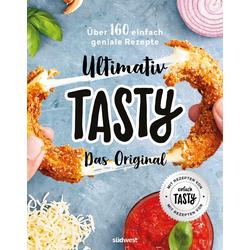 Ultimativ Tasty als Buch von Tasty