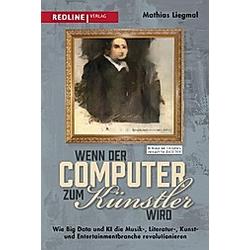 Wenn der Computer zum Künstler wird