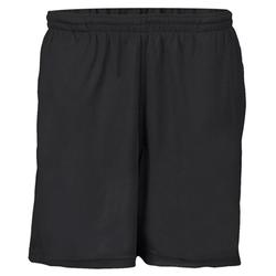 Cool Shorts | Just Cool Jet Black L