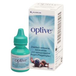 OPTIVE Augentropfen