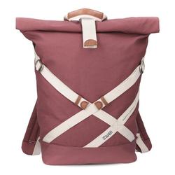 Zwei Rucksack Yoga rot 30 cm x 48 cm x 14 cm
