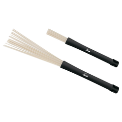 XDrum NJB3 Jazzbesen Nylon-Brushes