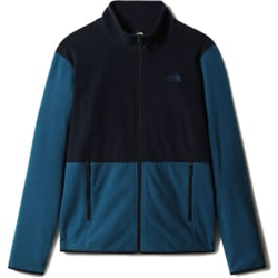 The North Face - M TKA Glacier Fleece - Fleece - Größe: M
